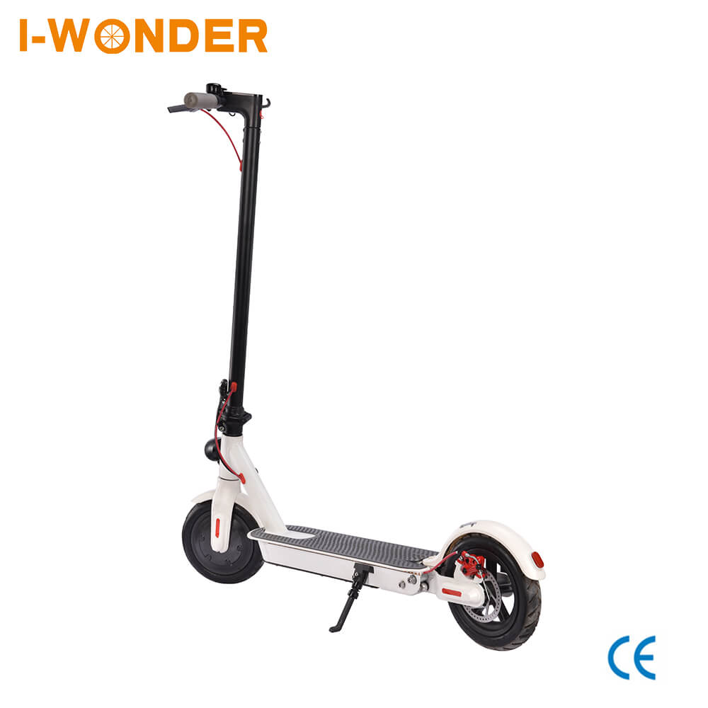 300w 8 5 inch mi folding electric mobility kick scooter. Black Bedroom Furniture Sets. Home Design Ideas