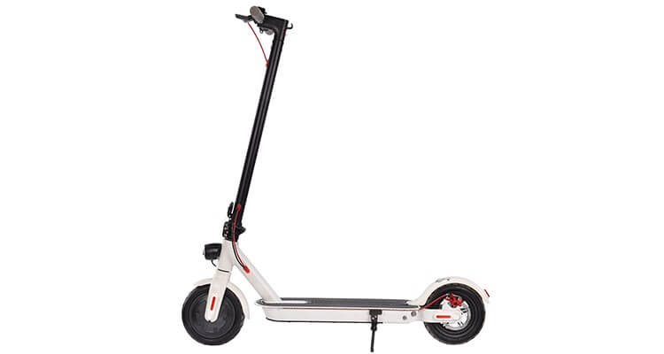 electric sit down scooter for adults