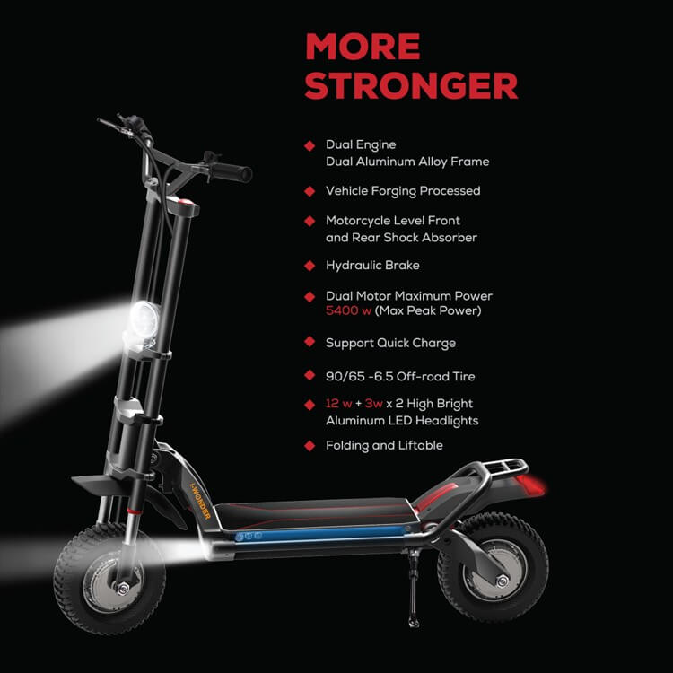 mobility scooters price