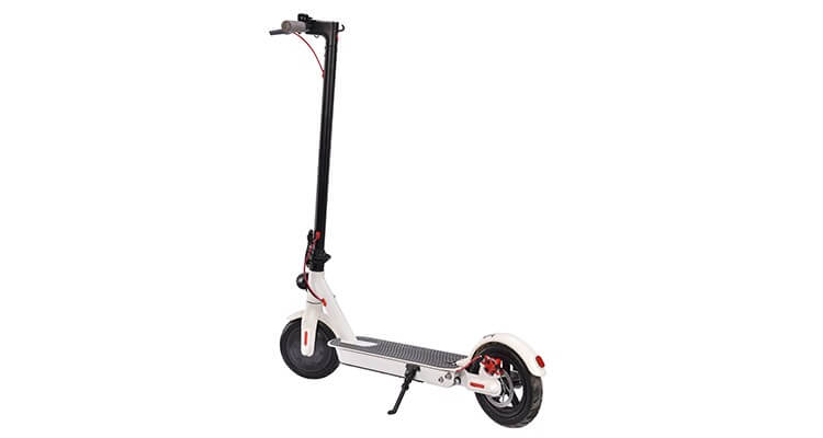 small motorized scooter