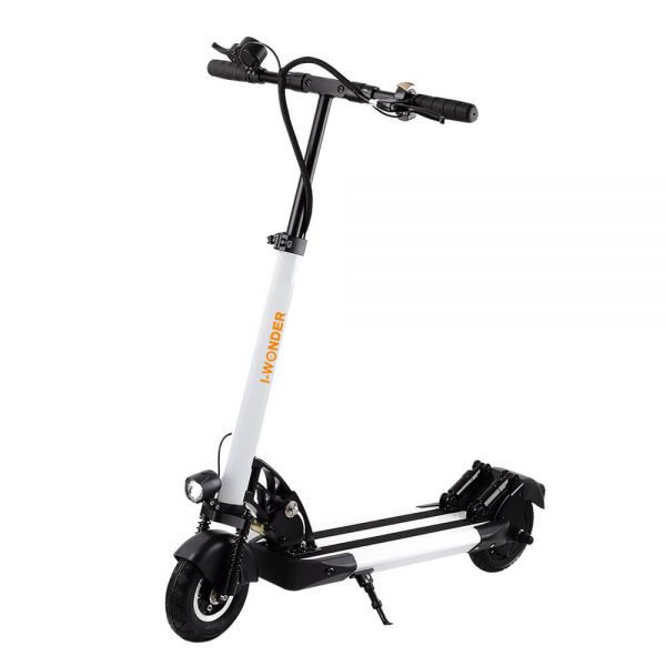 China Best Electric Folding Scooter Two Wheel With CE