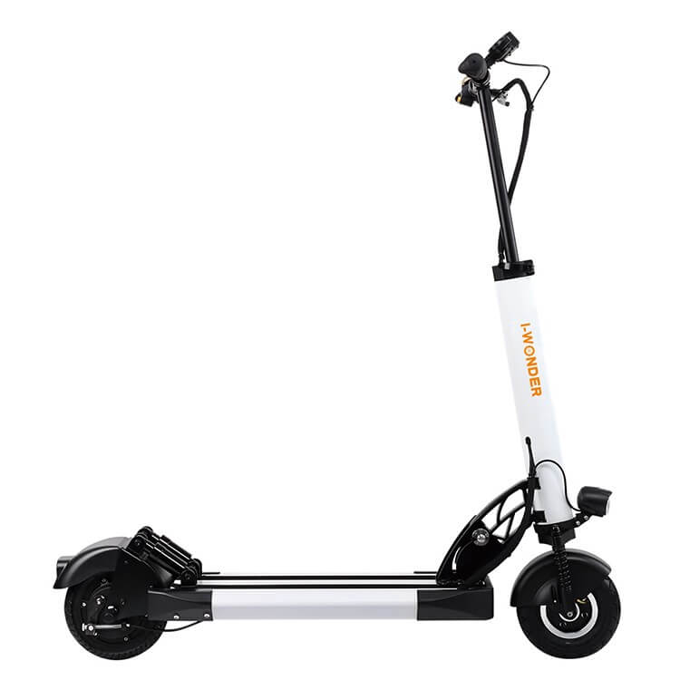 electric standing scooter