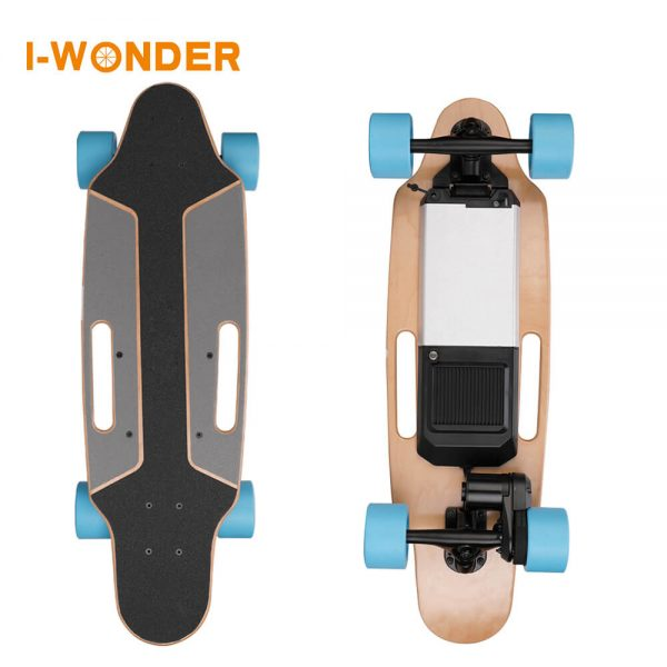 I-WONDER SK-A3 Electric Skateboard