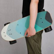 Cheap electric skateboard SK-A