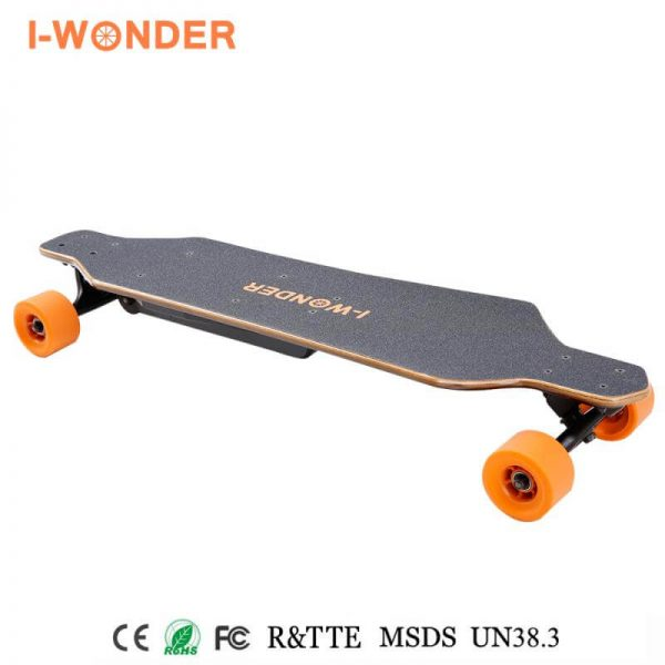 I-WONDER SK-B Electric skateboard